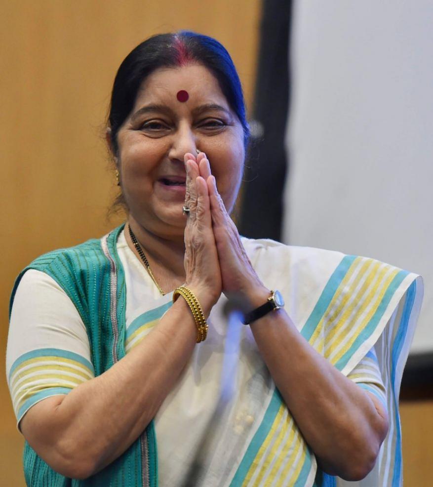 उन्होंने सोनिया गांधी के प्रधानमंत्री बनने की संभावनाओं का जमकर विरोध किया था.