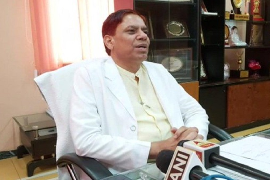 VC DR Rajkumar