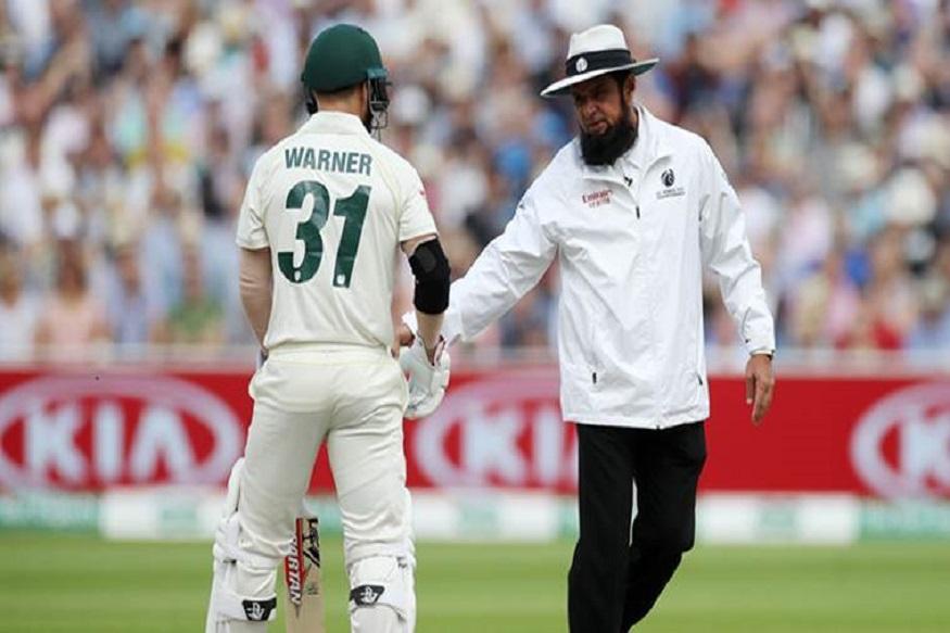 cricket, the ashes, joel wilson, aleem dar, rickey ponting, wikipedia, umpire joel wilson, जोएल विलसन, अलीम दार, रिकी पोंटिंग, एशेज, क्रिकेट, अंपायरिंग, ऑस्ट्रेलिया वस इंग्लैंड