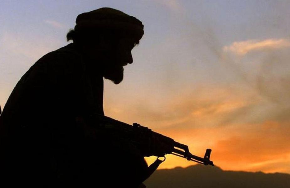 अफगानिस्तान के 4 आतंकियों ने भारत में किया प्रवेश (सांकेतिक तस्वीर)