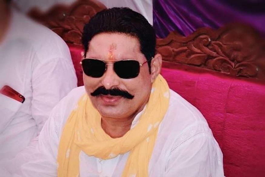 मोकामा विधायक अनंत सिंह
