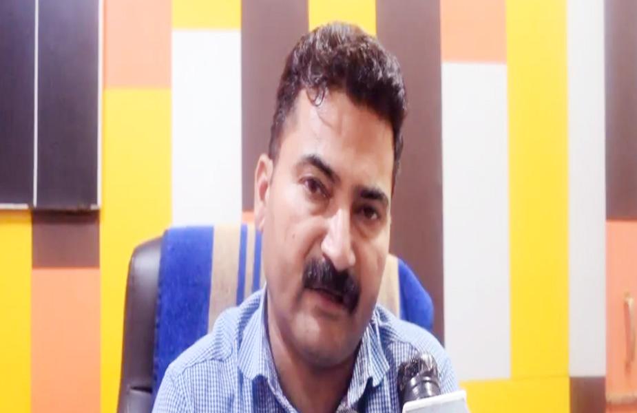 accused arrested-आरोपी गिरफ्तार