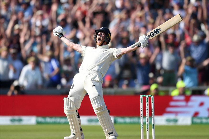 ben stokes, ashes series, england vs australia, headingley test, eng vs aus live test, live cricket score, live eng vs aus, ben stokes century, बेन स्टोक्स, इंग्लैंड, ऑस्ट्रेलिया, लाइव स्कोर, लाइव क्रिकेट स्कोर