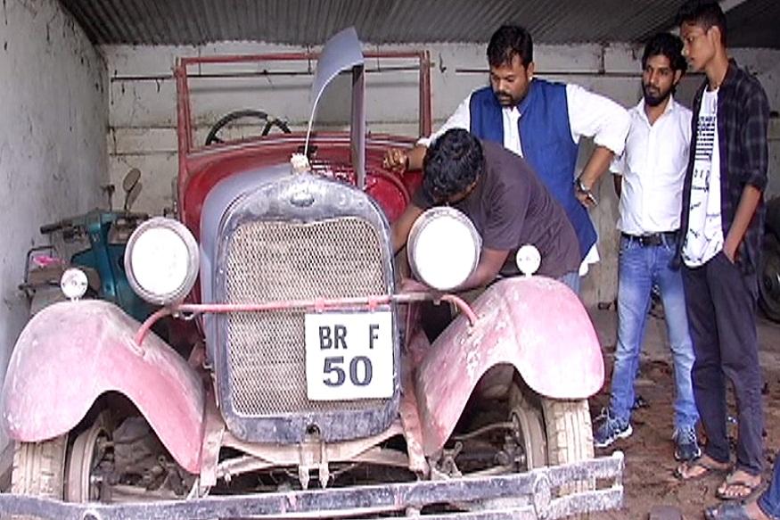 Car - इस कार से स्वतंत्रता संग्राम और गांधीजी का खास रिश्ता है