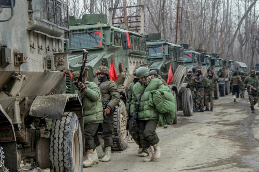 kashmir, deployment, amarnath yatra, itbp, crpf, militancy, indian army, pakistan, कश्मीर, तैनाती, अमरनाथ यात्रा, आईटीबीपी, सीआरपीएफ, आतंकी वारदातें, भारतीय सेना, पाकिस्तान