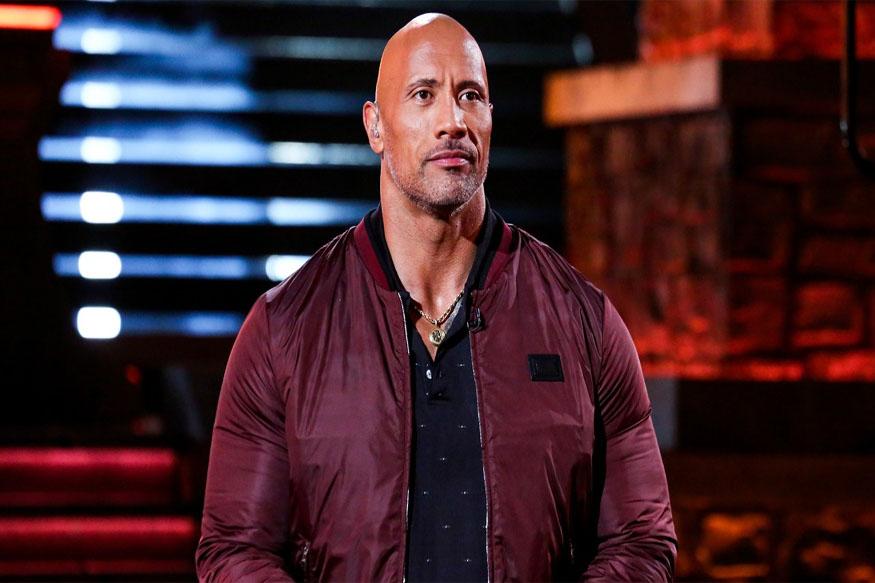 the rock wwe, dwayne johnson, WWE news, fast and furious hobbs and shaw, द रॉक, ड्वेन जॉनसन, डब्ल्यूडब्ल्यूई