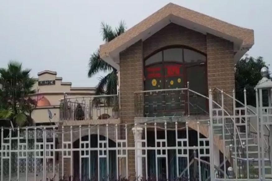hamsafar resort