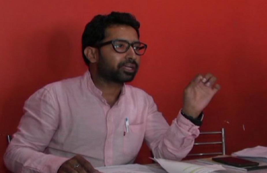 पूर्व कर्मचारी सुजीत स्वामी ने किया था IIT मंडी में हो रहे गोलमाल का खुलासा (फाइल फोटो)