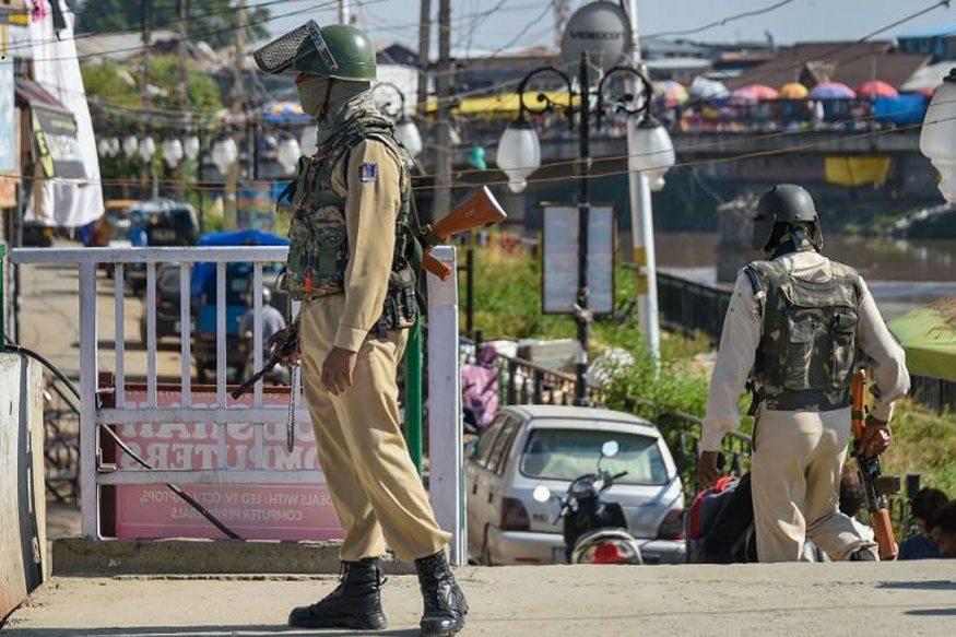 Jammu, Jammu Kashmir, article 370, social media, CRPF