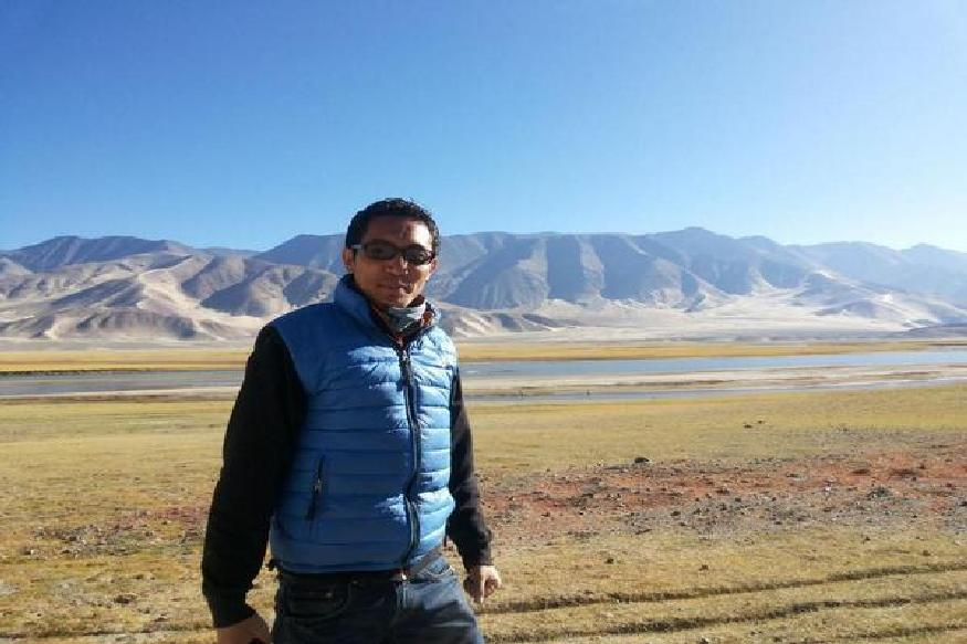 know all about ladakh bjp mp jamyang tsering namgyal whose speech on article 370 gone viral on social media
