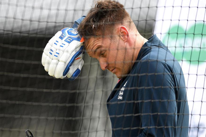 jason roy, england cricket team, jason roy hit, concussion test, ashes test, england vs australia test, ashes series, जेसन रॉय, जेसन रॉय चोट, जेसन रॉय सिर में लगी गेंद, बाउंसर, एशेज सीरीज, इंग्लैंड, ऑस्ट्रेलिया