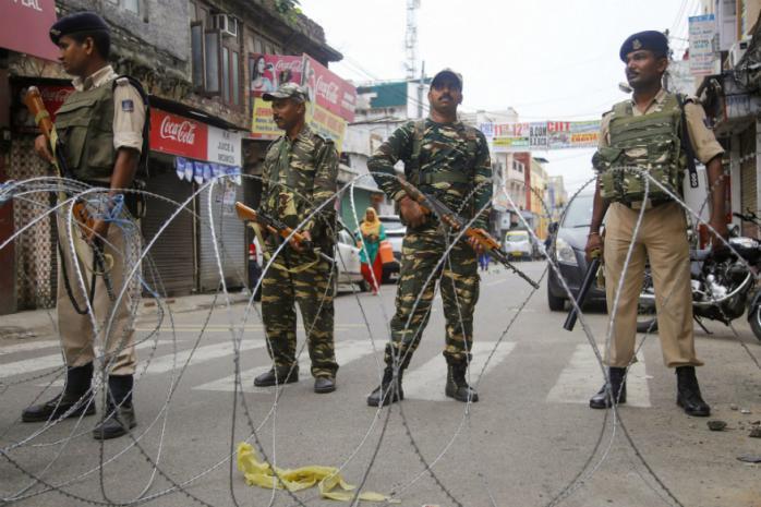 Jammu, Jammu Kashmir, Masood Azhar, terrorist, article-370, Jaish-e-Mohammed