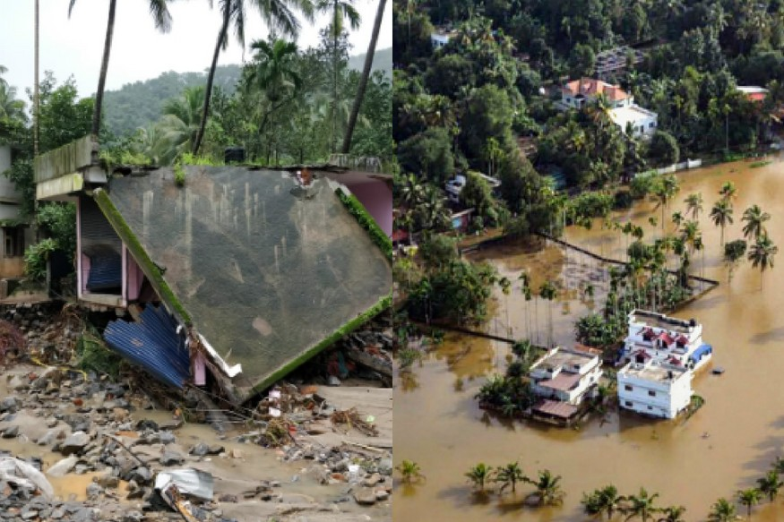 why kerala has worst floods and heavy rains in last two years