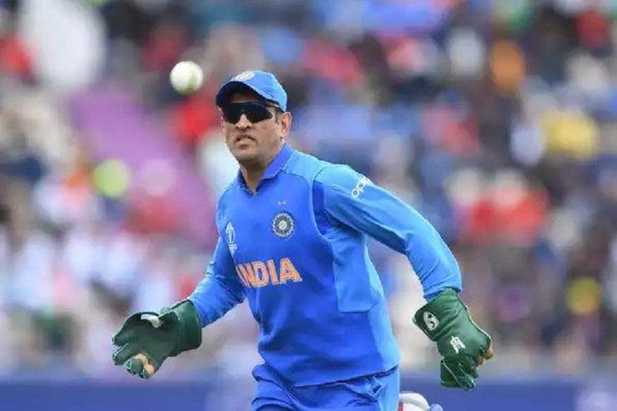 Ms Dhoni, Indian Cricket Team, Arun Pandey, Amit Shah, ICC Cricket World Cup 2019, एम एस धोनी, भारतीय क्रिकेट टीम, अरुण पांडे, अमित शाह, आईसीसी क्रिकेट वर्ल्डकप 2019, महेंद्र सिंह धोनी, धोनी रिटायरमेंट