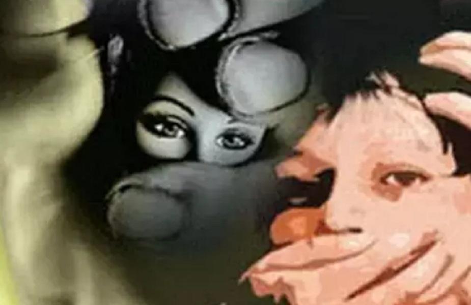 पिता ने बेटी का गला दबाकर की हत्या (सांकेतिक तस्वीर)