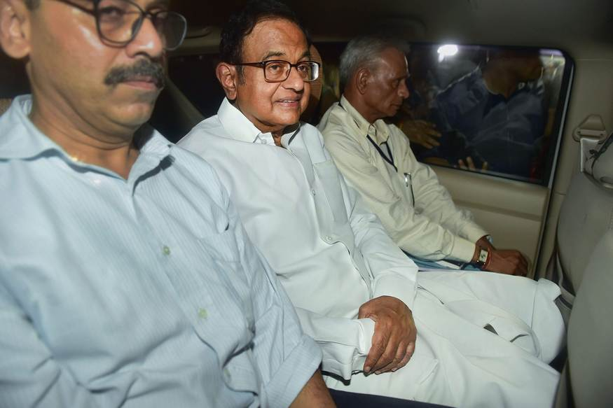 what is right to silence by availing it can p chidambaram keep silent in cbi interrogation in inx media case