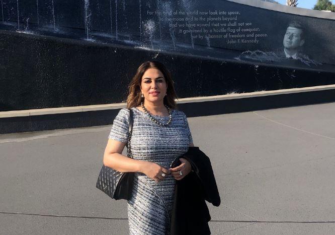 space traveler, woman space traveler, pakistani woman record, pakistani women, pakistan space mission, अंतरिक्ष यात्री, महिला अंतरिक्ष यात्री, पाकिस्तानी महिला रिकॉर्ड, पाकिस्तानी महिलाएं, पाकिस्तान अंतरिक्ष मिशन