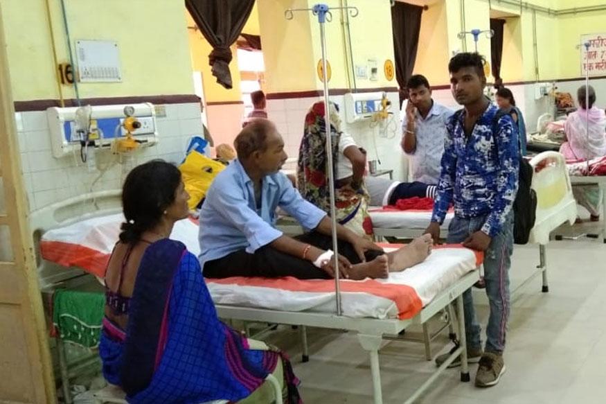 CM yogi adityanath raebareli visit
