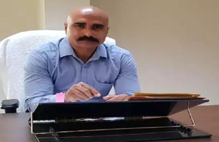 राज्य सूचना आयुक्त राहुल सिंह ने मामले में लिया संज्ञान ( फाइल फोटो: राहुल सिंह, राज्य सूचना आयुक्त )