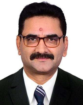 राजेश रैना