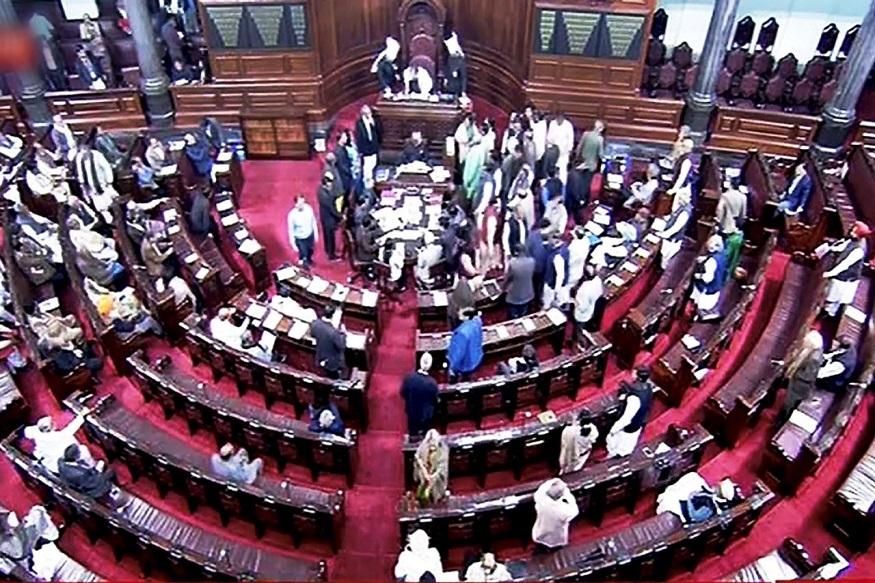 NID (Amendment) Bill 2019 राज्यसभा में पास, ये होंगे बदलाव | career - News  in Hindi - हिंदी न्यूज़, समाचार, लेटेस्ट-ब्रेकिंग न्यूज़ इन हिंदी