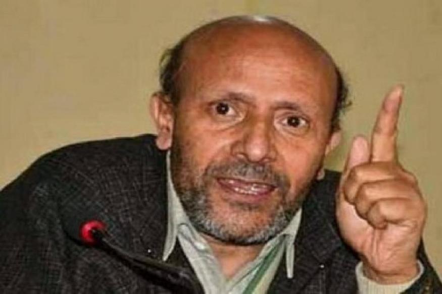 all about engineer rashid who is arressted by nia in terror funding case