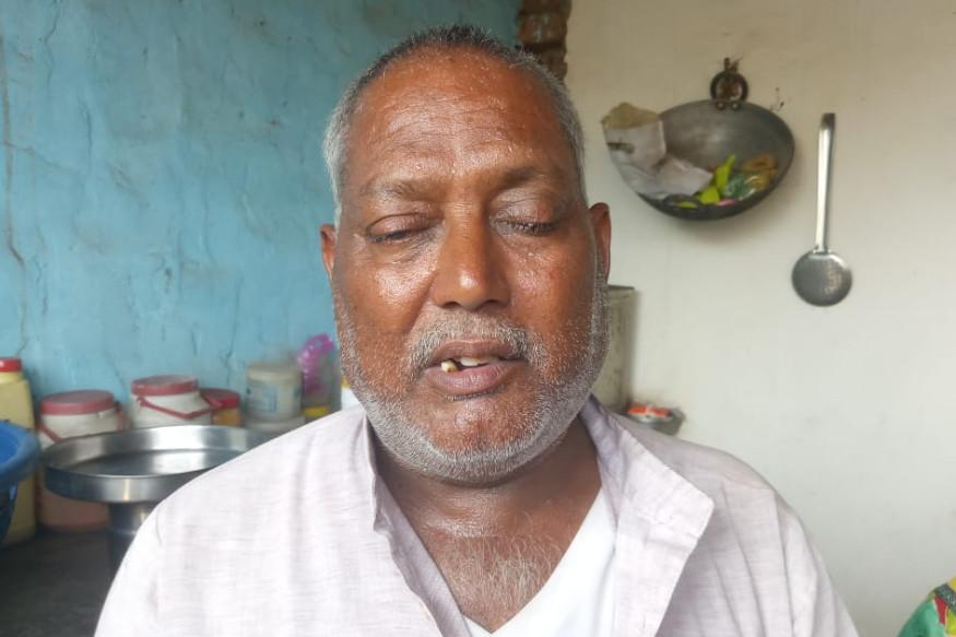 alwar news, harish jatav lynching case