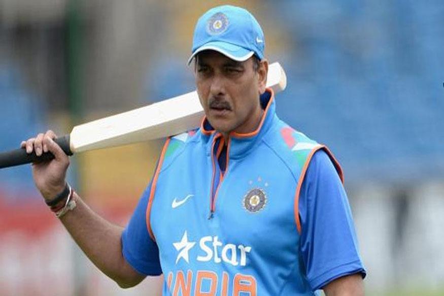 ravi shastri, team india coach, indian cricket team coach, robin singh, रवि शास्त्री, टीम इंडिया कोच, इंडियन टीम कोच, बीसीसीआई