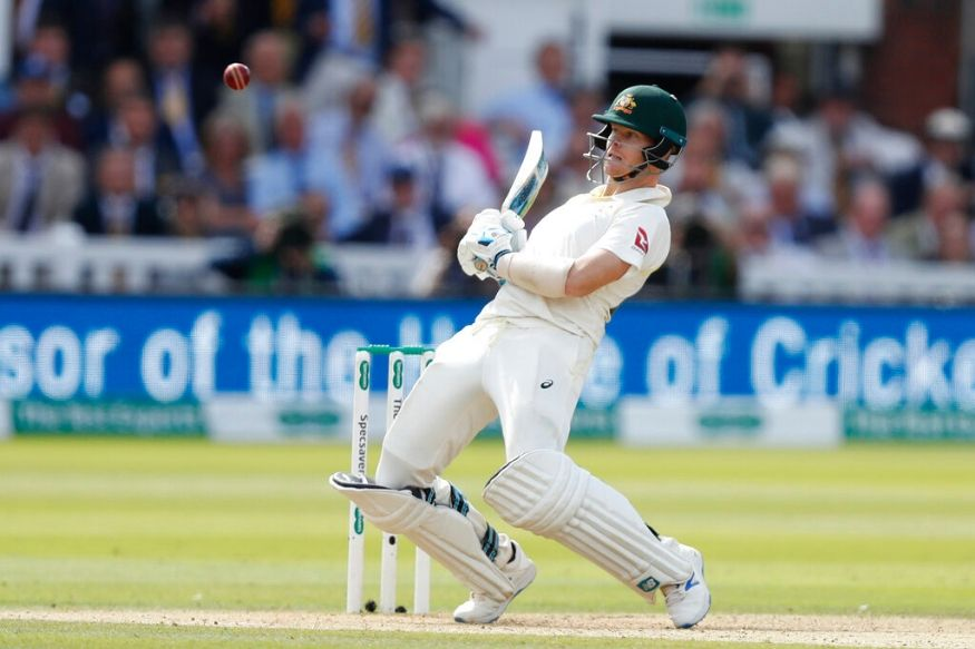steve smith, ashes , lords test