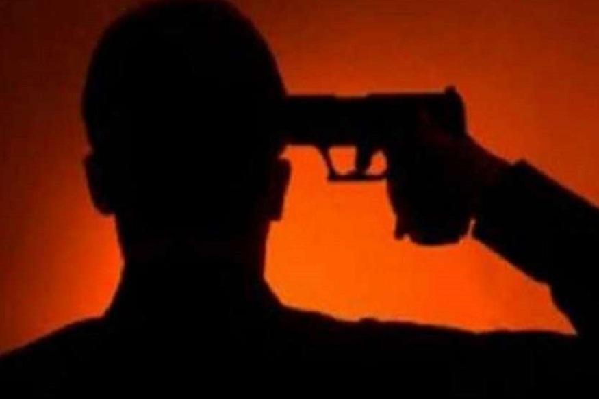 Assistant Commandan Suicide in Raigad, Chhattisgarh, shot dead, deceased wife wrote in the letter, मृत पत्नी के नाम असिस्टेंट कमांडेंट का खत, रायगढ़ में असिस्टेंट कमांडेंट ने की आत्महत्या, छत्तीसगढ़ पुलिस, सीएफ