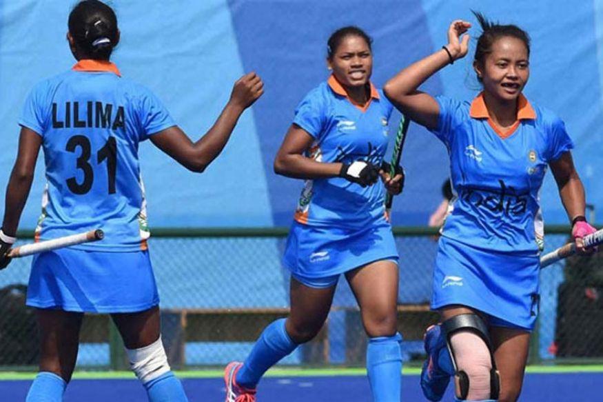 भारतीय टीम एशियन गेम्स के फाइनल में जापान से हार गई थी