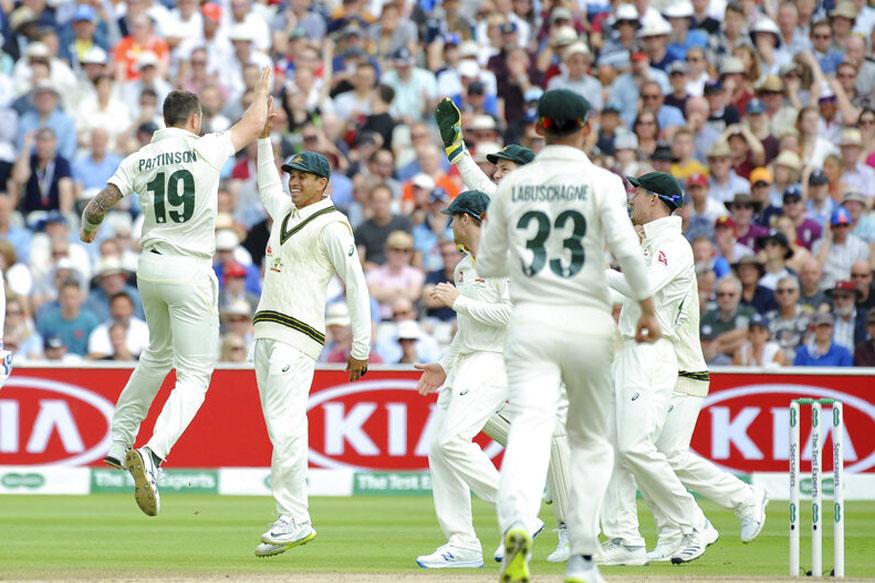टेस्ट क्रिकेट में जर्सी पर नंबर लिखे जाने पर बरसे ब्रेट ली और गिलक्रिस्ट, बोले- बेहूदा कदम