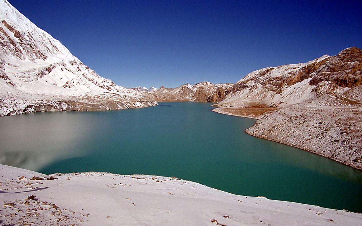 nepal tourism, himalaya mountaineering, highest lake, new discovery in nepal, nature adventure, नेपाल पर्यटन, हिमालय पर्वतारोहण, सबसे ऊंची झील, नई खोज, प्राकृतिक एडवेंचर