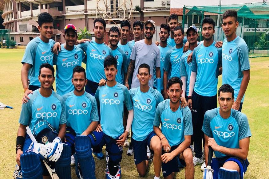 cricket, bcci, india under 19 cricket team, bangladesh under 19 team, क्रिकेट, बीसीसीआई, इंडिया अंडर-19 क्रिकेट टीम, बांग्लादेश अंडर-19 क्रिकेट टीम,