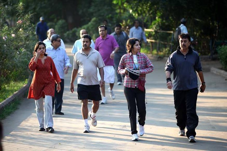 Prime Minister Narendra Modi, Fit India Movement, Swachh Bharat Abhiyan, Yoga,