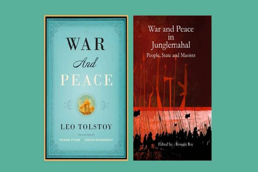 book ban in india famous banned book leo tolstoy war and peace crpc jail and fine law for possesion