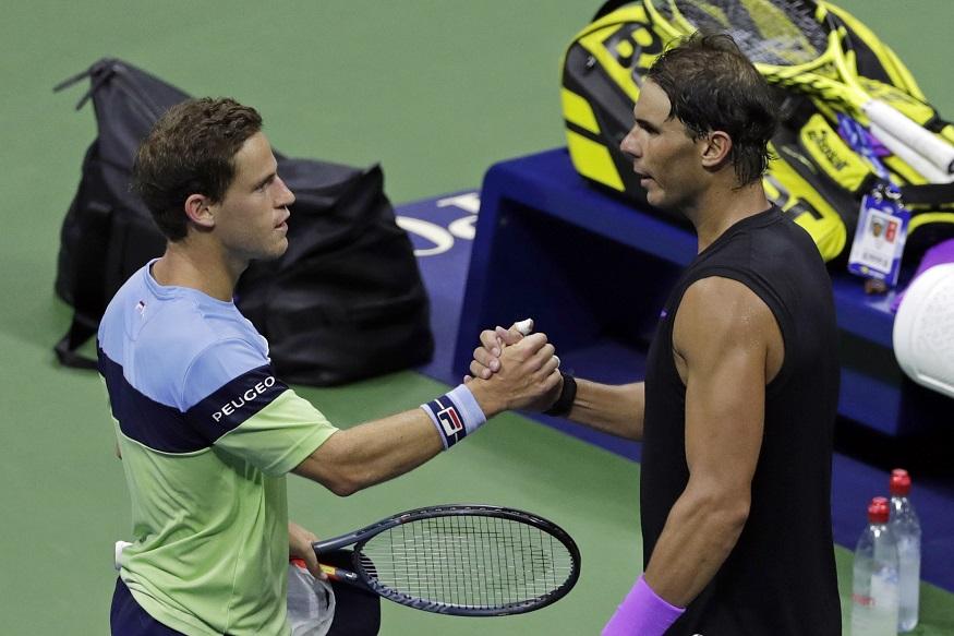Rafael Nadal, Matteo Berrettini, US Open यूएस ओपन, राफेल नडाल, रोजर फेडरर