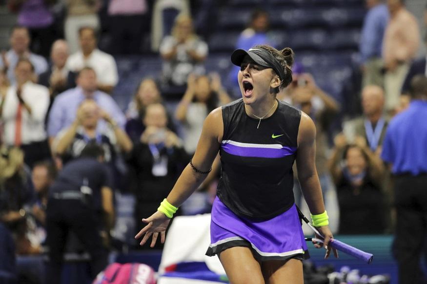 us oepn, Serena Williams, Bianca Andreescu यूएस ओपन, सेरेना विलियम्स