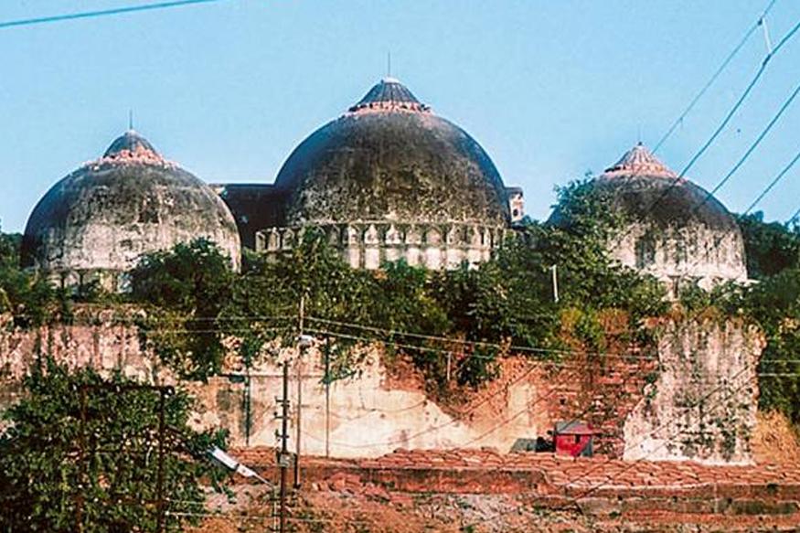 Supreme Court, Ayodhya case, Ranjan Gogoi, hearing, Allahabad High Court, CJI