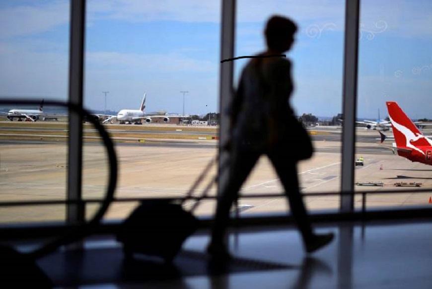टूरिस्ट सीजन खत्म होने के बाद हवाई यात्रियों की संख्या में गिरावट: रिपोर्ट