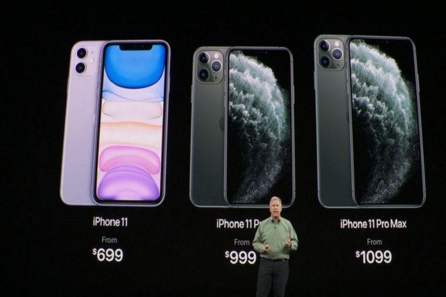 औसत भारतीय को iPhone11 खरीदने के लिए करना होगा दो महीने से ज्यादा काम