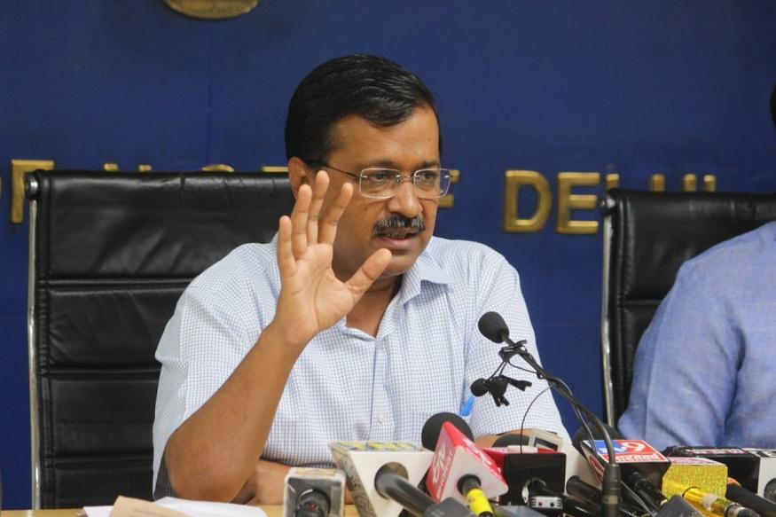 दिल्ली को प्रदूषण से बचाने के लिए ये है केजरीवाल का 7 प्वाइंट एक्शन प्लान