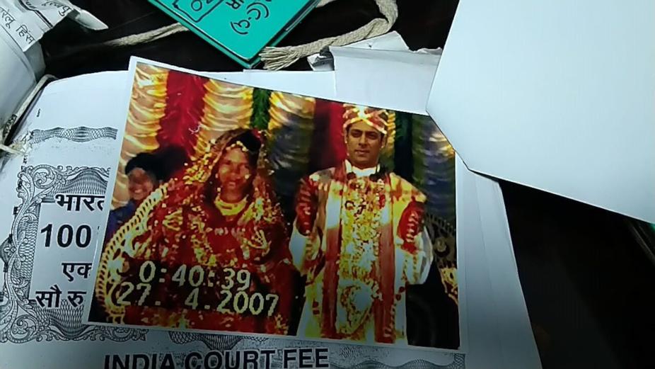 chhattisgarh news, bilaspur news, chhattisgarh highcourt news, Salman Khan, Salman khan news, Fake photo, Fake photo of salman khan in court, Fake marriage photo of salman khan, Fake marriage photo in court, छत्तीसगढ़ न्यूज, बिलासपुर न्यूज, फर्जी फोटो, फेक फोटो, सलमान खान फर्जी फोटो, सलमान खान फेक फोटो, सलमान खान फेक फोटो कोर्ट, कोर्ट में सलमान खान की शादी की फर्जी फोटो, सलमान खान, बिलासपुर हाईकोर्ट