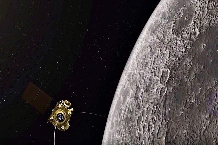 Chandrayaan 2, mission moon, orbiter, vikram lander, data, isro, nasa, चंद्रयान-2, मिशन चंद्रमा, ऑर्बिटर, विक्रम लैंडर, डाटा, इसरो, नासा