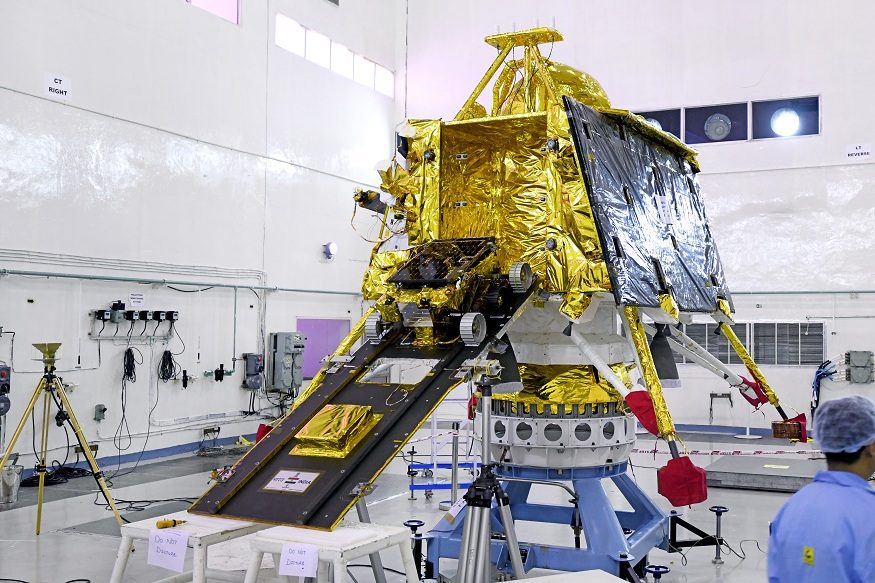 chandrayaan 2 moon mission what will happen in crucial last 15 minutes in landing