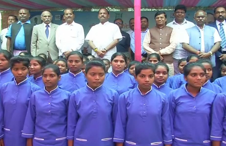 नर्सिंग कॉलेज, Nursing college