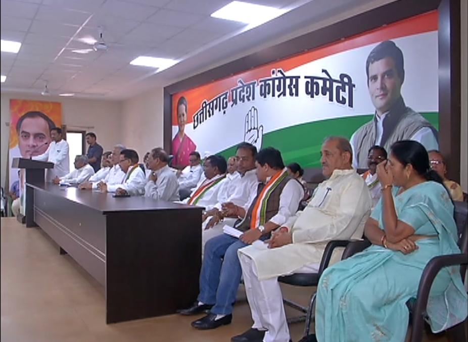 chhattisgarh news, raipur news, CM bhupesh baghel, CM Bhupesh Baghel controversial statement,CM Bhupesh Baghel controversial statement on RSS,CM Bhupesh Baghel statement on RSS,CM Bhupesh Baghel controversial statement on Mahatma Gandhi, Mahatma Gandhi Jayanti, छत्तीसगढ़ न्यूज, रायपुर न्यूज, सीएम भूपेश बघेल का बयान, सीएम भूपेश बघेल का विवादित बयान, आरएसएस को लेकर सीएम भूपेश बघेल का बयान, सीएम भूपेश बघेल का महात्मा गांधी को लेकर बयान, विवादित बयान, गांधी जयंती