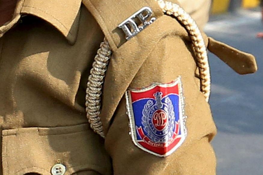 दिल्ली पुलिस ने एक स्पेशल टीम बना कर अपराधियों को गिरफ्तार किया