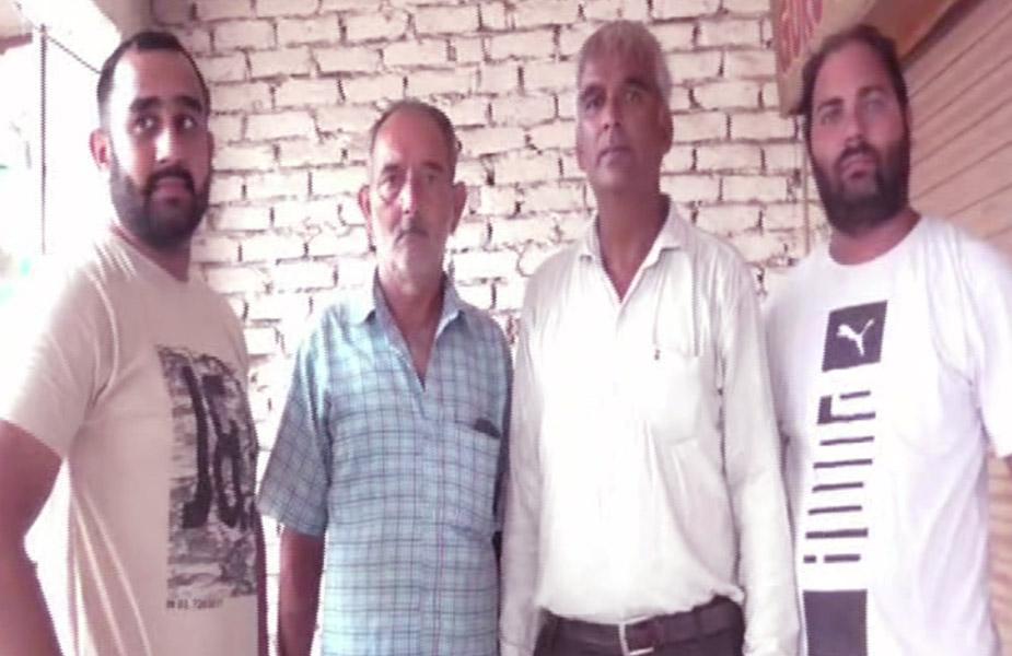 Four Arrested-चार गिरफ्तार