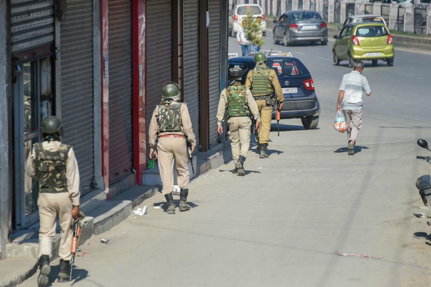 Jammu and Kashmir, article 370, terrorism, Pakistan, Jaish-e-Mohammed, Narendra Modi, Ajit Doval, terrorist attack